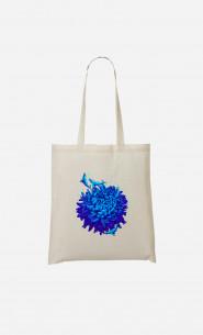 Tote Bag Sea Flower