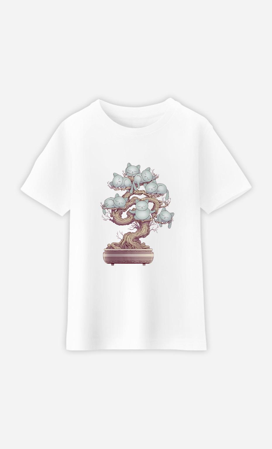 T-Shirt Enfant Zen