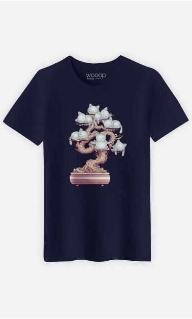 T-Shirt Homme Zen