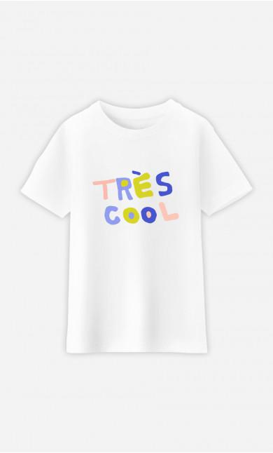 T-Shirt Enfant Très Cool