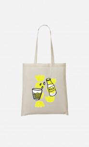 Tote Bag Milk
