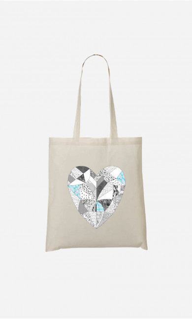 Tote Bag Chemical Reaction