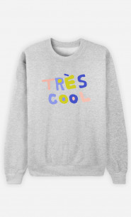 Sweat Homme Tres Cool