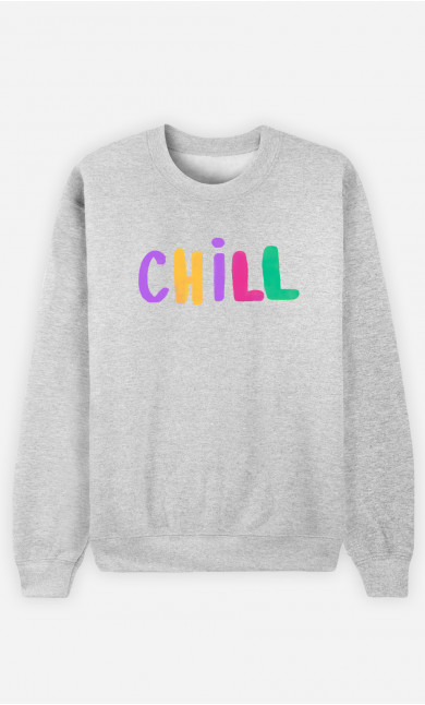 Sweat Homme Chill