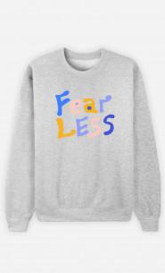 Sweat Femme Fear Less