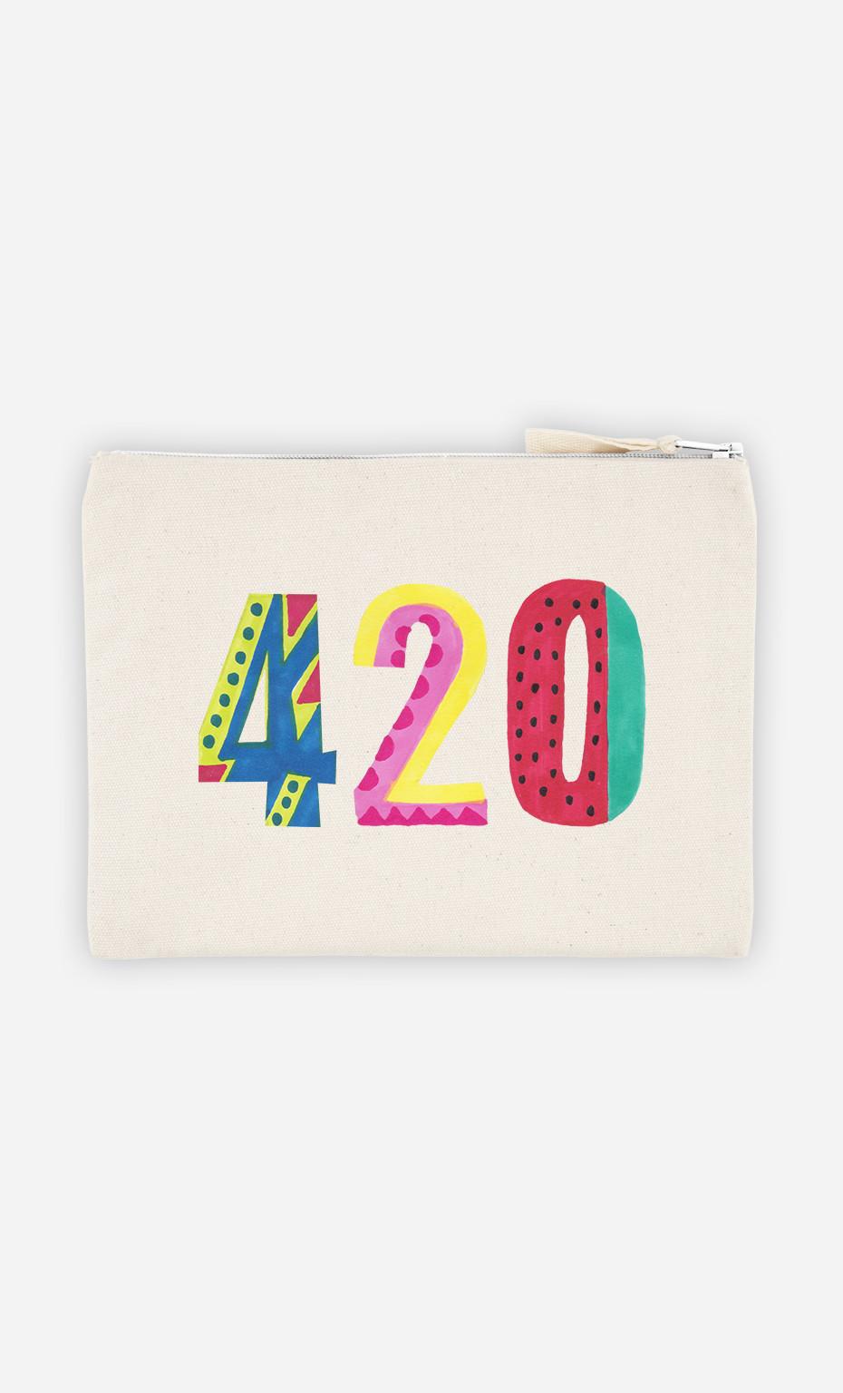 Pochette 420