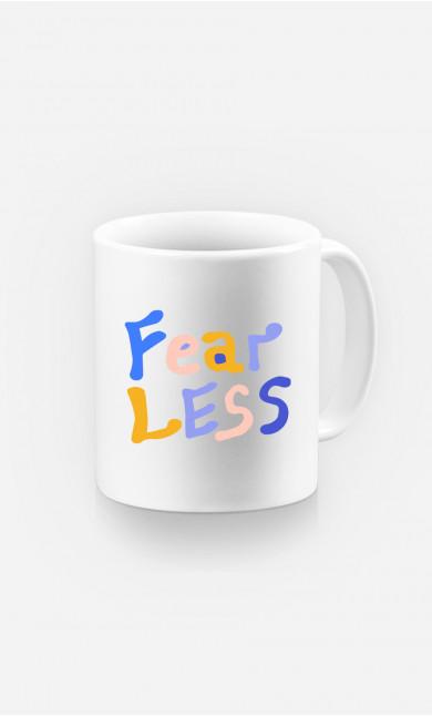 Mug Fear Less