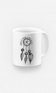 Mug Catch Your Dreams
