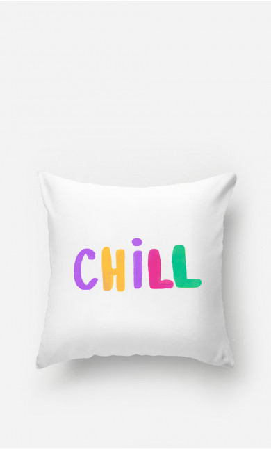 Coussin Chill