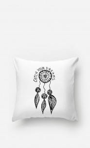 Coussin Catch Your Dreams