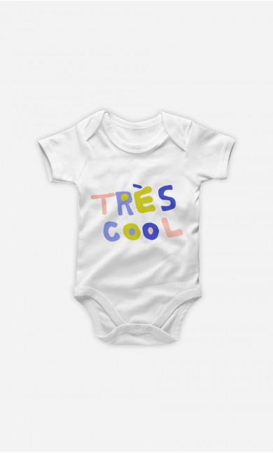 Body Bébé Très Cool
