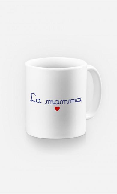 Mug La Mama