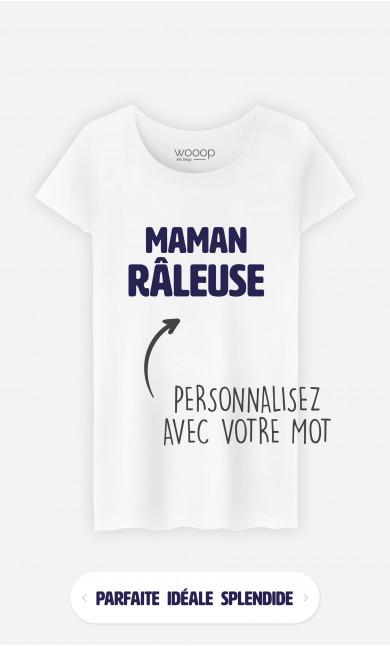 T-Shirt Femme Parents à personnaliser