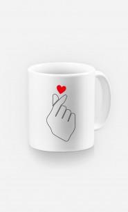Mug K-Love
