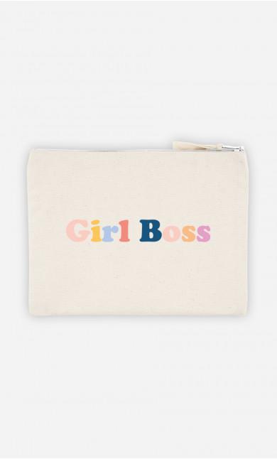 Pochette Girl Boss