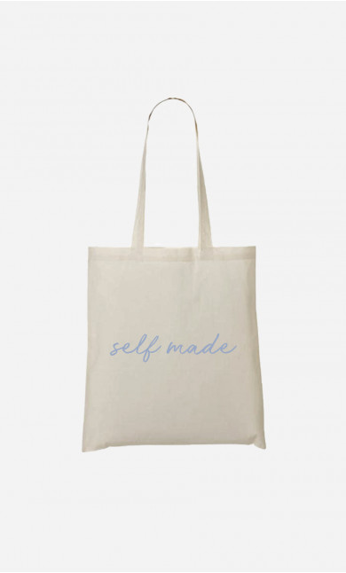Tote Bag Self Made