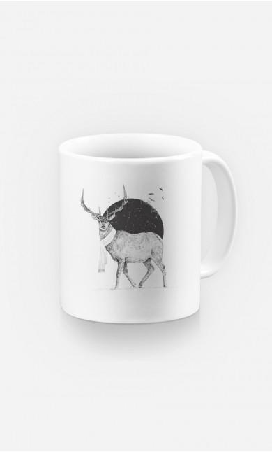 Mug Winter Is All Around