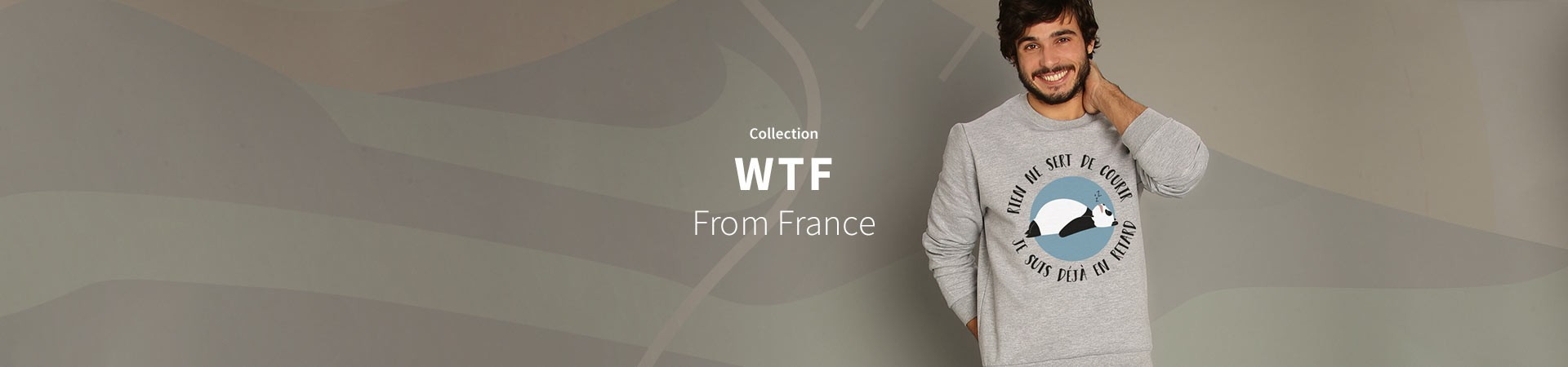 Collection WTF