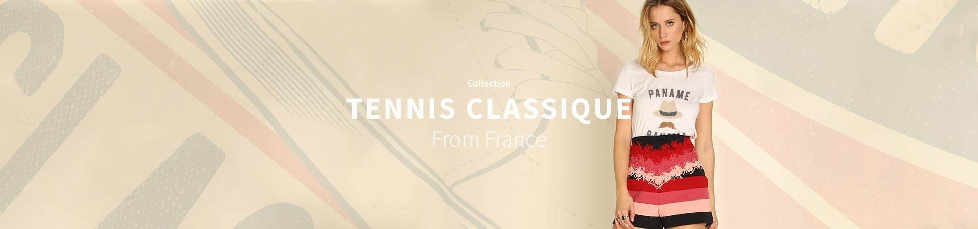 Tennis Classique