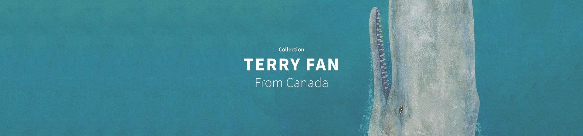 Terry Fan