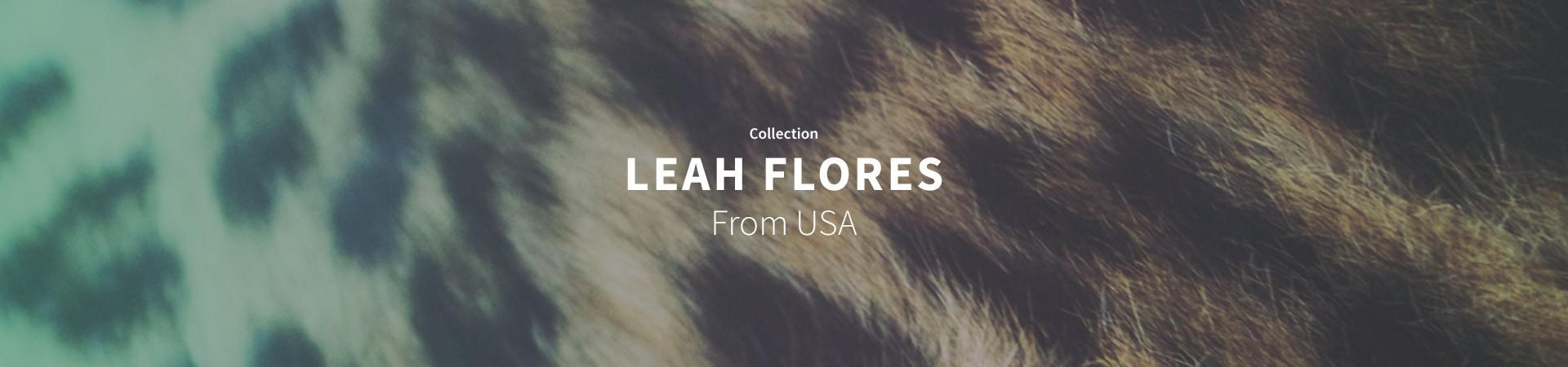 Leah Flores