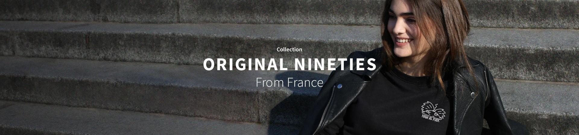 Original Nineties by Lighton