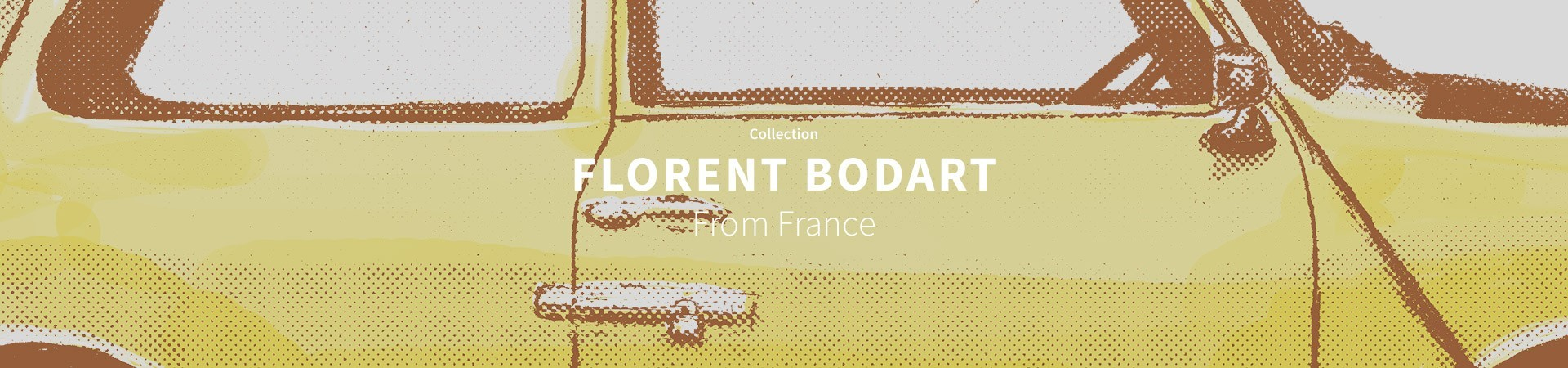Florent Bodart