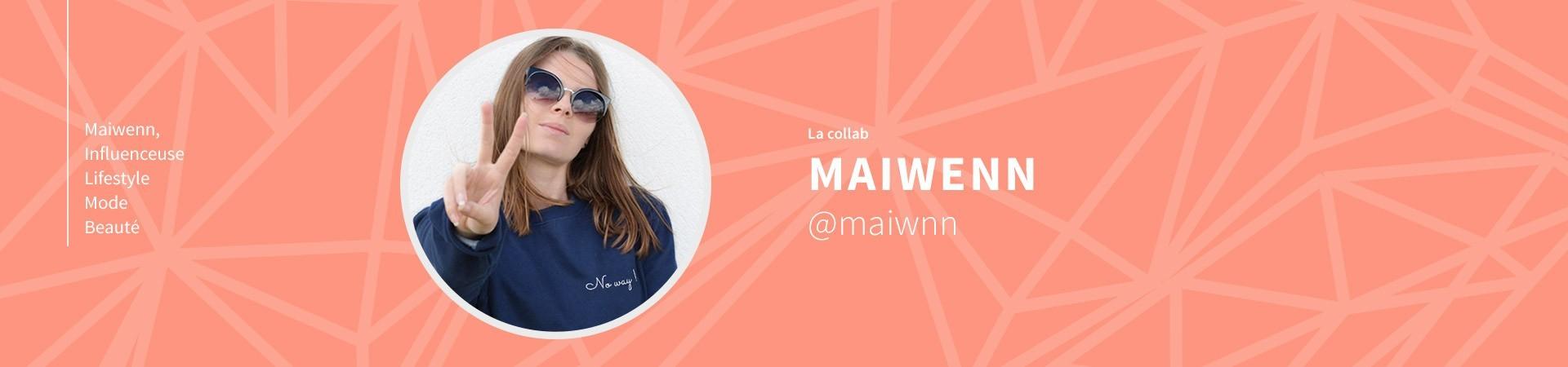 Maiwenn