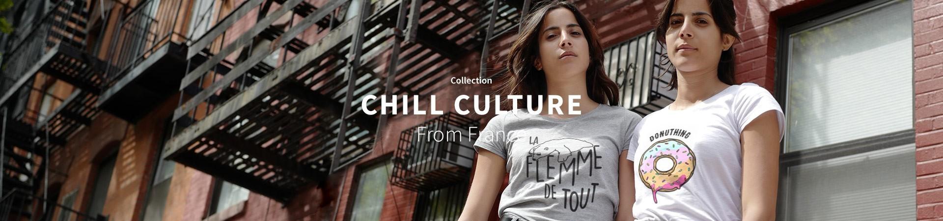 Chill Culture