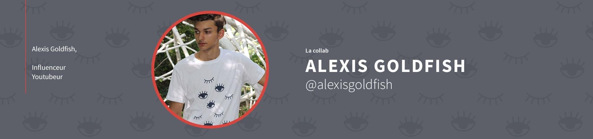 Alexis Goldfish