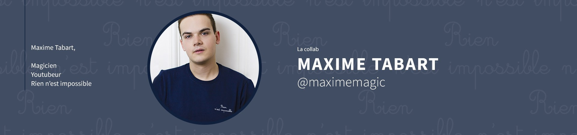 Maxime Tabart