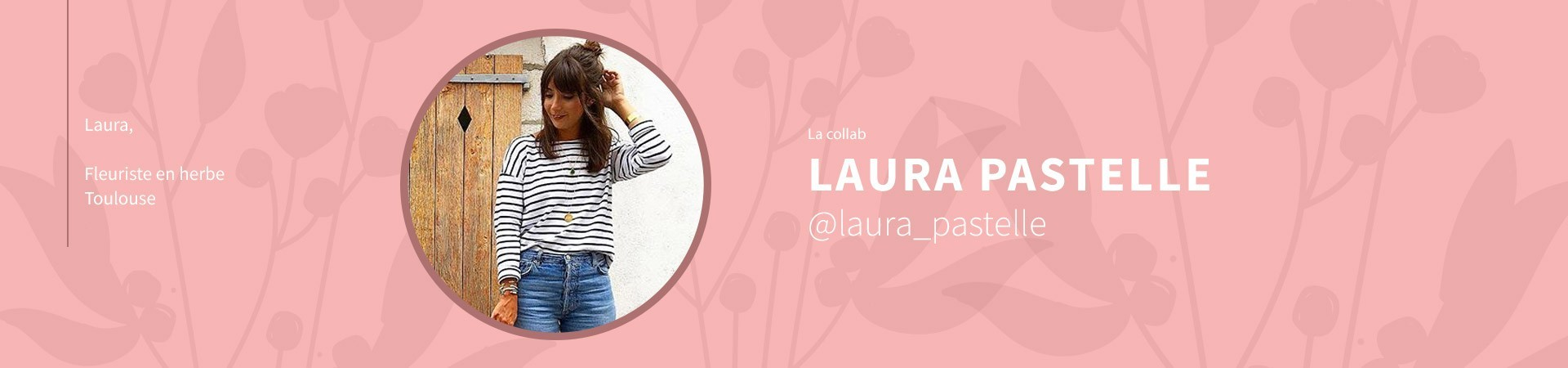 Laura Pastelle