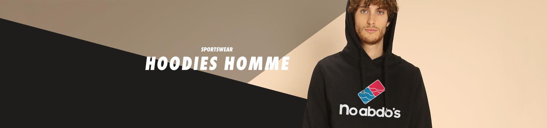Hoodies Homme