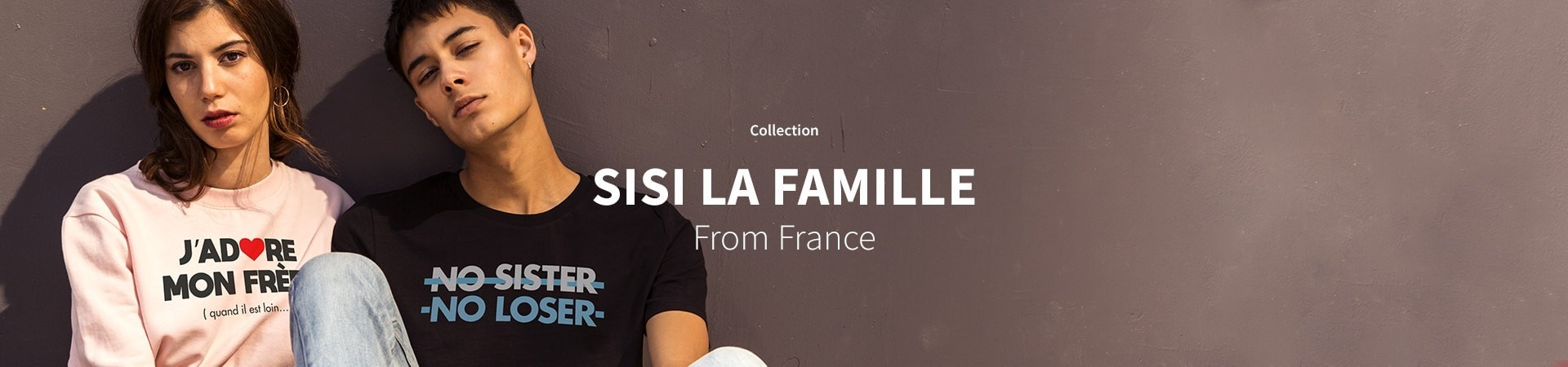 Sisi La Famille !