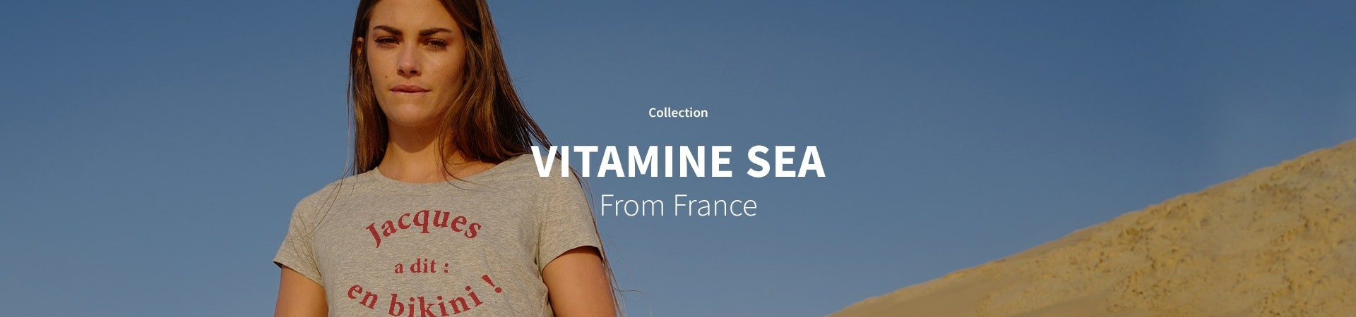 Vitamine Sea
