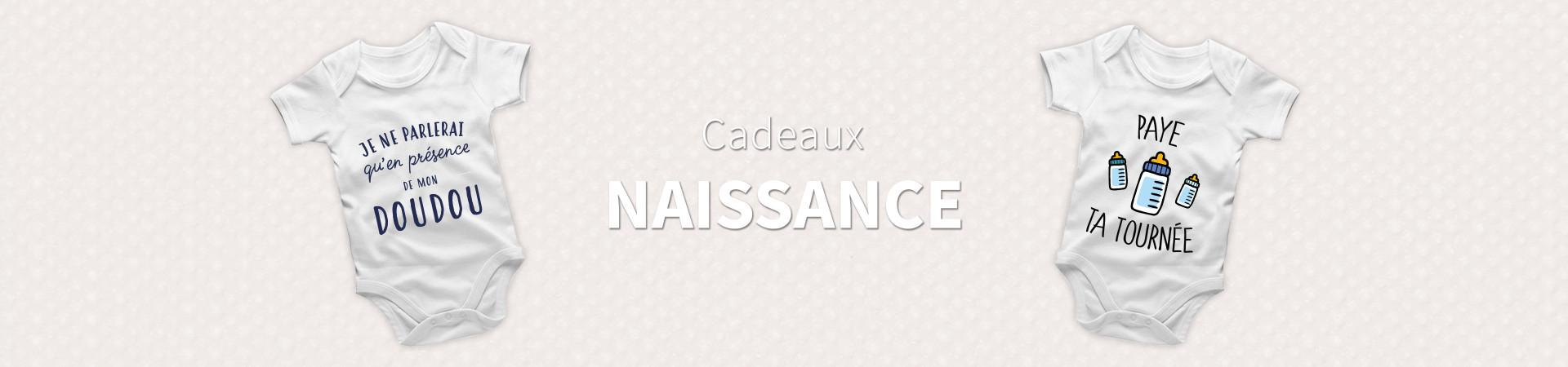 Cadeaux Naissance