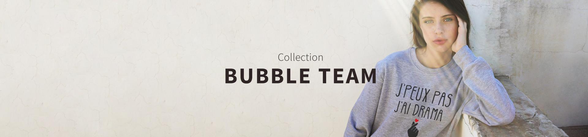 Bubble Team