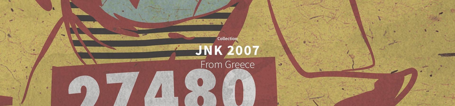 JNK 2007
