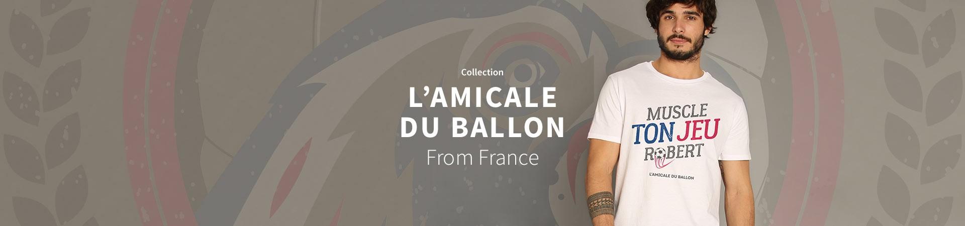 L'Amicale du Ballon