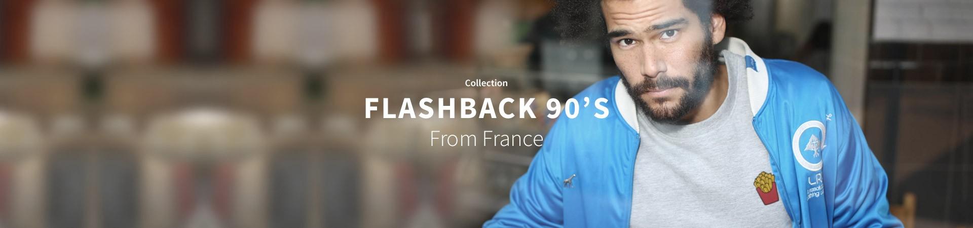 Flashback 90's