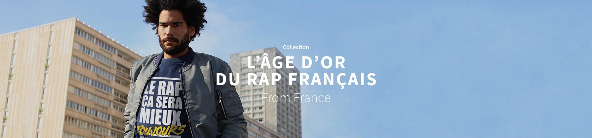 L'Âge d'Or du Rap Français