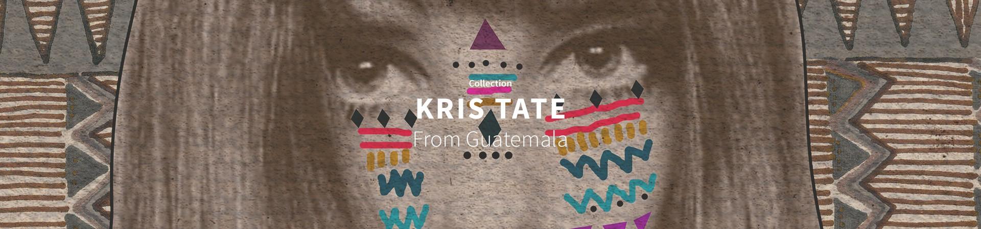 Kris Tate