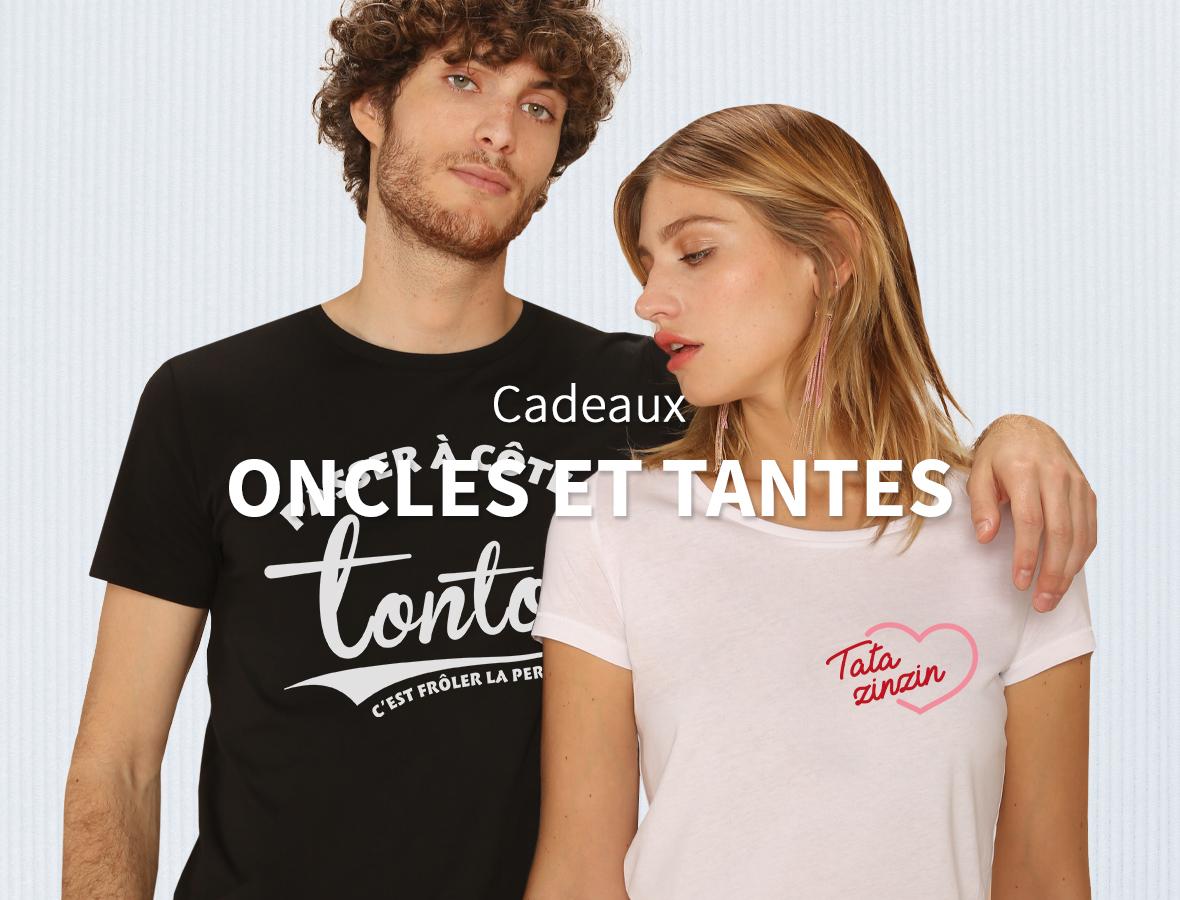 Idées cadeaux Oncles et Tantes