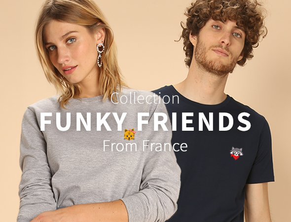 Collection Funky Friends