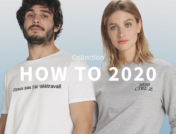 Collection How To 2020