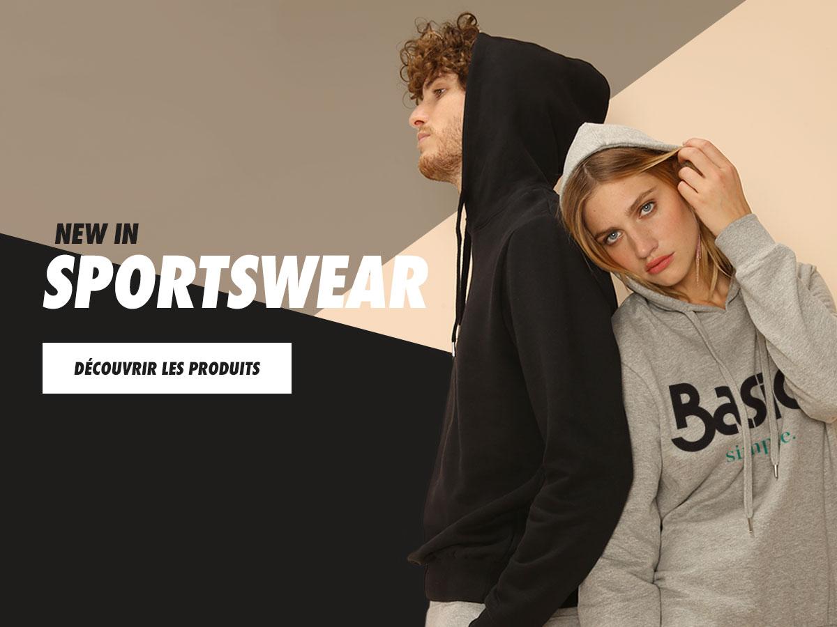 Sportswear Homme & Femme