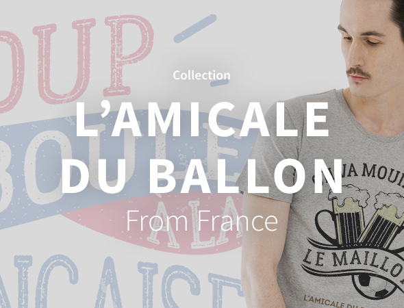 Collection L'Amicale du Ballon