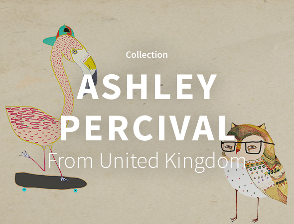 Ashley Percival