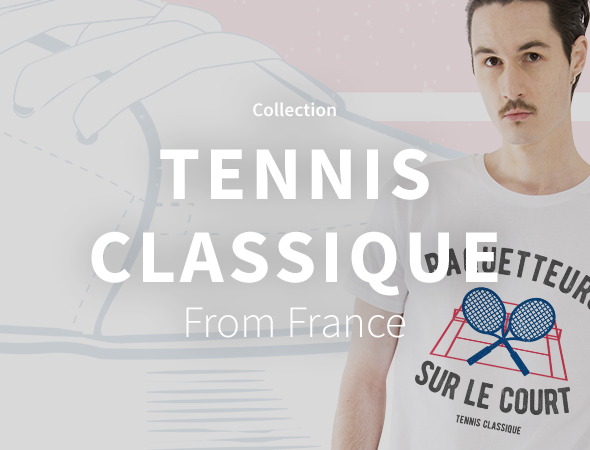 Collection Tennis Classique