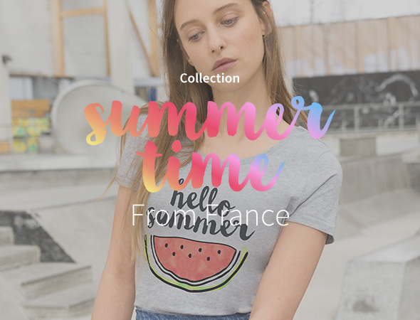 Collection Summer Time